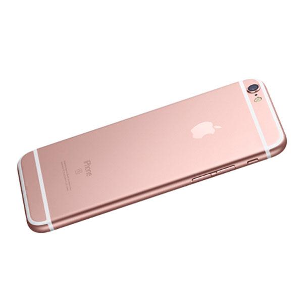 قیمت خرید گوشی موبایل اپل آیفون 6s مدل 64 گیگابایت