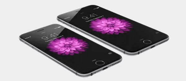 گوشی اپل آیفون 6 اس و گوشی اپل آیفون 6 اس پلاس