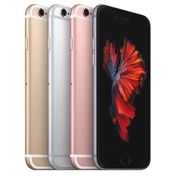 قیمت خرید گوشی اپل آیفون 6 اس