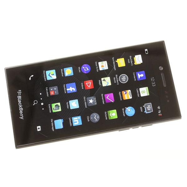 قیمت گوشی موبایل بلک بری لیپ