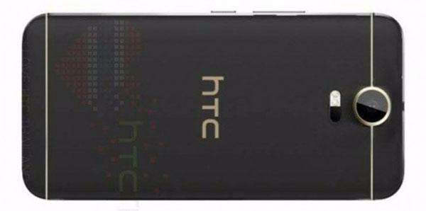 مشخصات گوشی اچتیسی دیزایر 10 لایف استایل