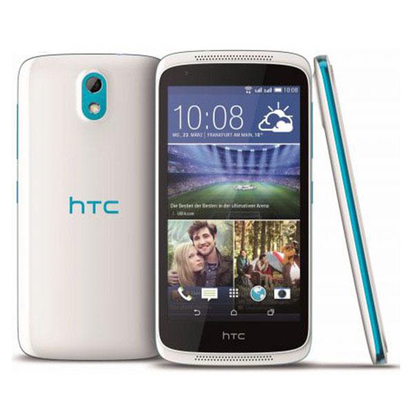 قیمت خرید گوشی موبایل اچتیسی دیزایر 526G مدل دو سیم کارت