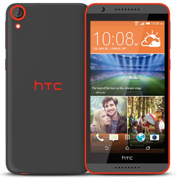 قیمت خرید گوشی موبایل اچتیسی دیزایر 820G پلاس مدل دو سیم کارت