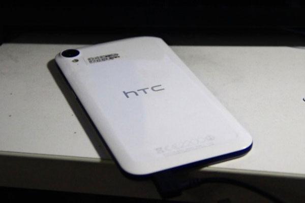 مشخصات گوشی اچتیسی دیزایر 830