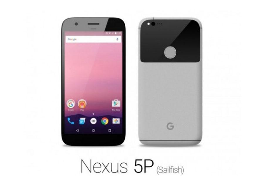 مشخصات گوشی اچتیسی نکسوس 5P