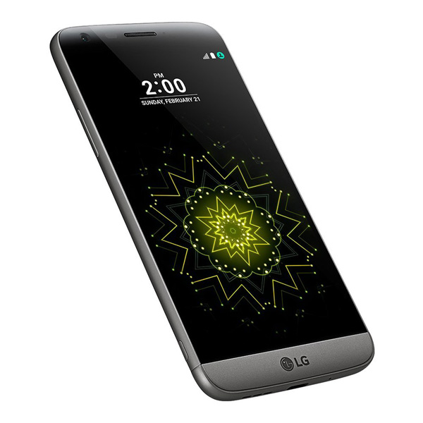 قیمت خرید گوشی موبایل الجی جی 5