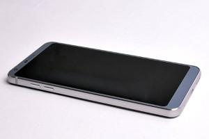 تصاویر گوشی LG G6