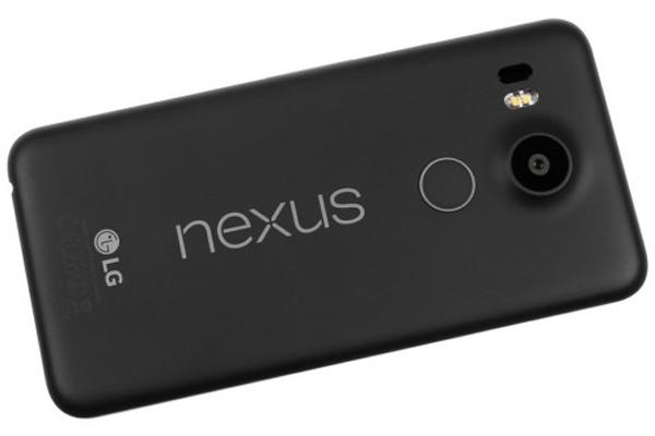 گوشی الجی نکسوس 5X