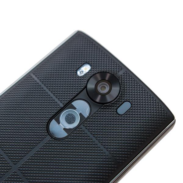 قیمت خرید گوشی موبایل الجی V10