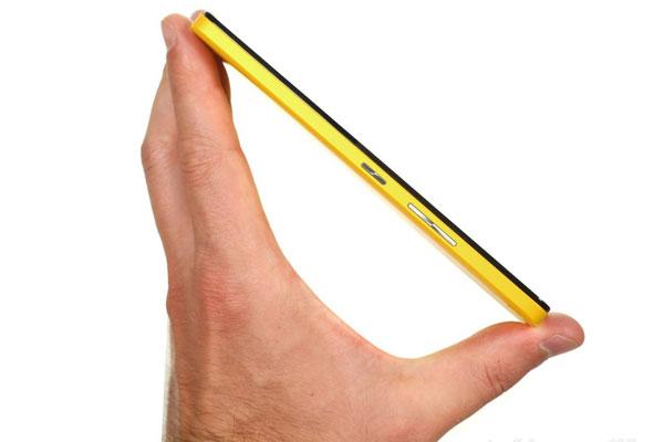 طراحی گوشی لنوو کا 3 نوت