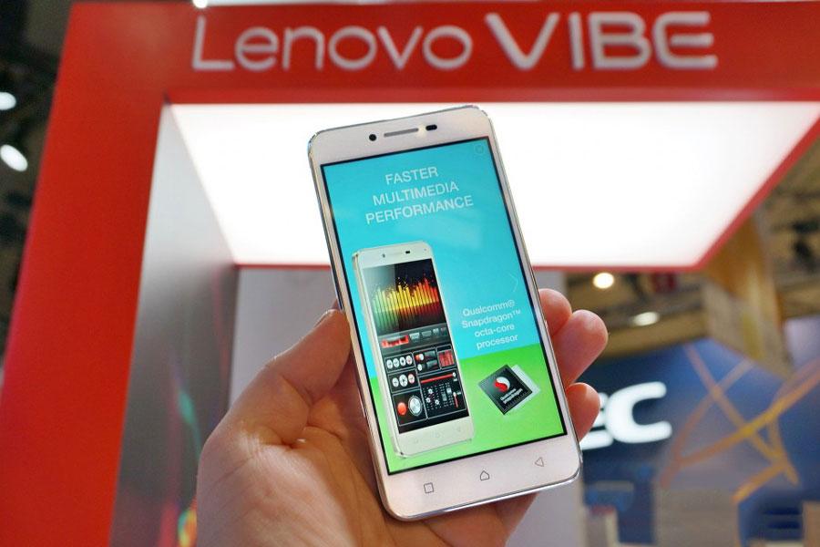 مشخصات گوشی لنوو وایب کا 5 پلاس