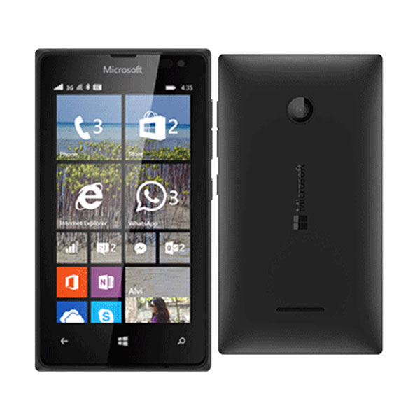 قیمت خرید گوشی موبایل مایکروسافت لومیا 435