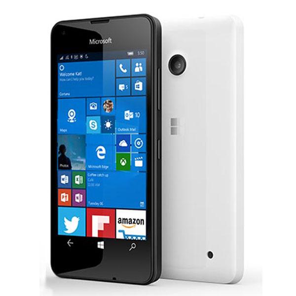قیمت خرید گوشی موبایل مایکروسافت لومیا 550