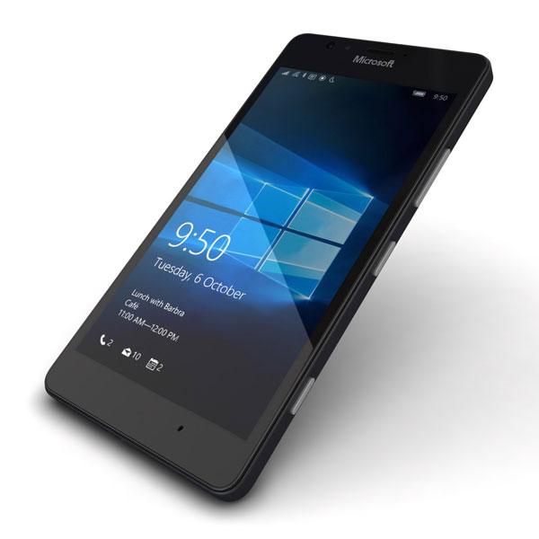 قیمت خرید گوشی موبایل مایکروسافت لومیا 950