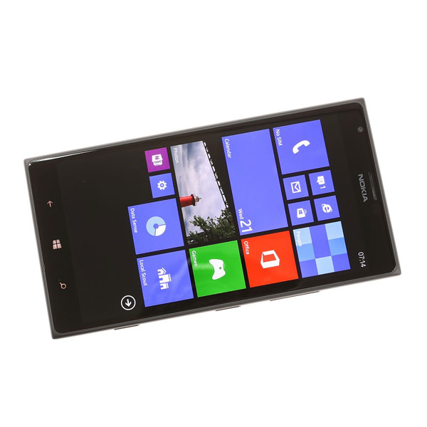 قیمت خرید گوشی موبایل Nokia لومیا 1520