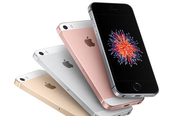 نقد و بررسی گوشی اپل آیفون اسای - طراحی