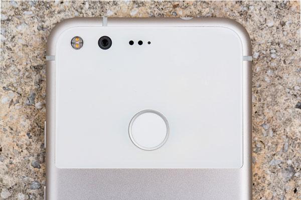 نقد و بررسی گوشی گوگل پیکسل - دوربین