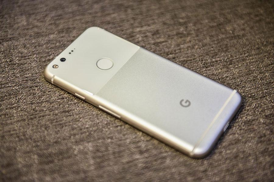 نقد و بررسی گوشی گوگل پیکسل