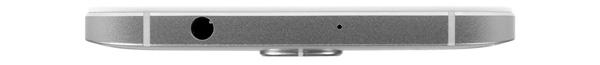 نقد و بررسی گوشی هواوی جی 8 - طراحی - قسمت بالای دستگاه
