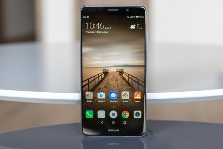 نقد و بررسی گوشی موبایل Huawei Mate 9