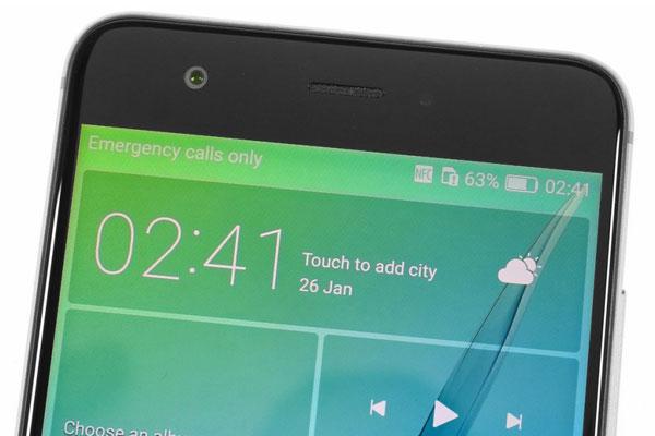 نقد و بررسی گوشی موبایل هواوی نوا - طراحی