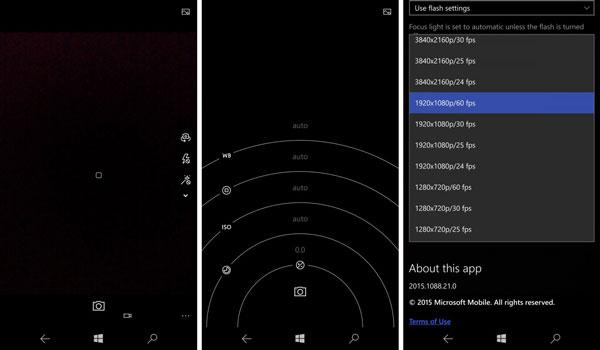 نقد و بررسی گوشی مایکروسافت لومیا 950 ایکس ال - رابط کاربری - دوربین - رابط کاربری