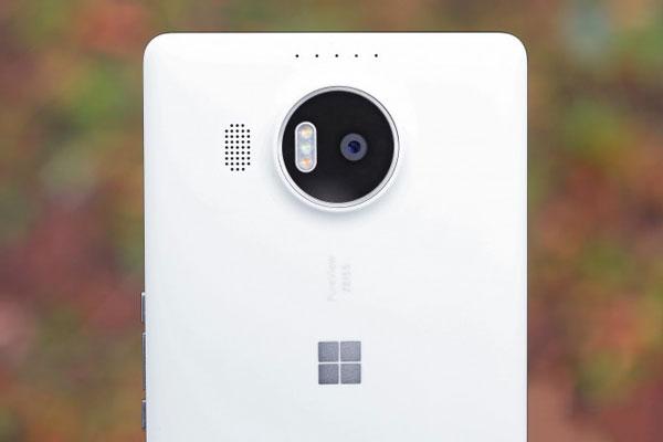 نقد و بررسی گوشی مایکروسافت لومیا 950 ایکس ال - رابط کاربری - دوربین اصلی