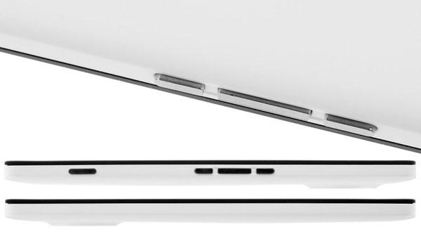 نقد و بررسی گوشی مایکروسافت لومیا 950 ایکس ال - طراحی کنارهها