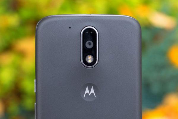 نقد و بررسی گوشی موتورولا Moto G4 Plus - دوربین