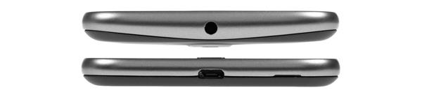 نقد و بررسی گوشی موتورولا Moto G4 Plus - طراحی