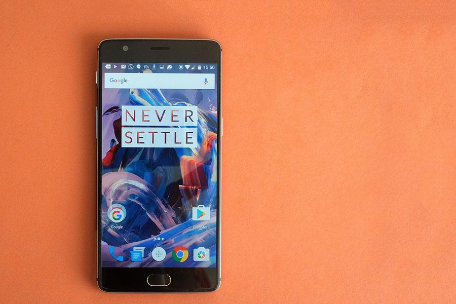 نقد و بررسی گوشی موبایل OnePlus 3