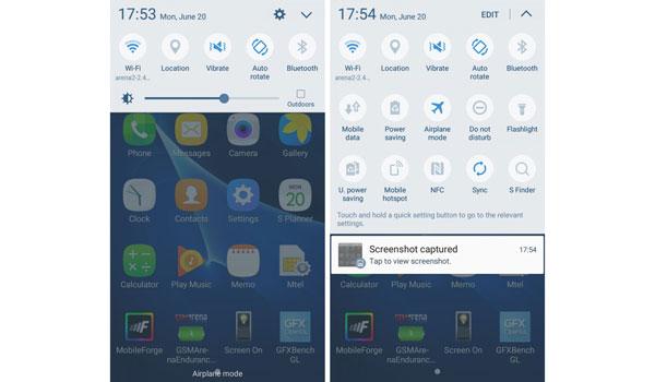 نقد و بررسی گوشی سامسونگ گلکسی جی 7 مدل 2016 - رابط کاربری