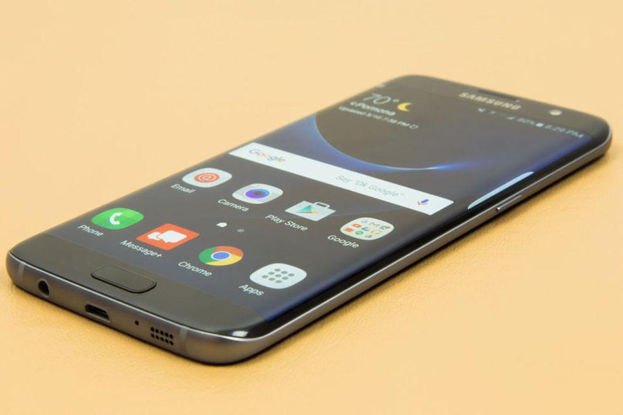نقد و بررسی گوشی موبایل سامسونگ گلکسی S7 Edge
