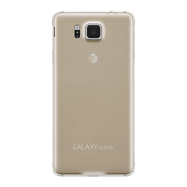 قیمت خرید گوشی موبایل سامسونگ گلکسی آلفا G850F