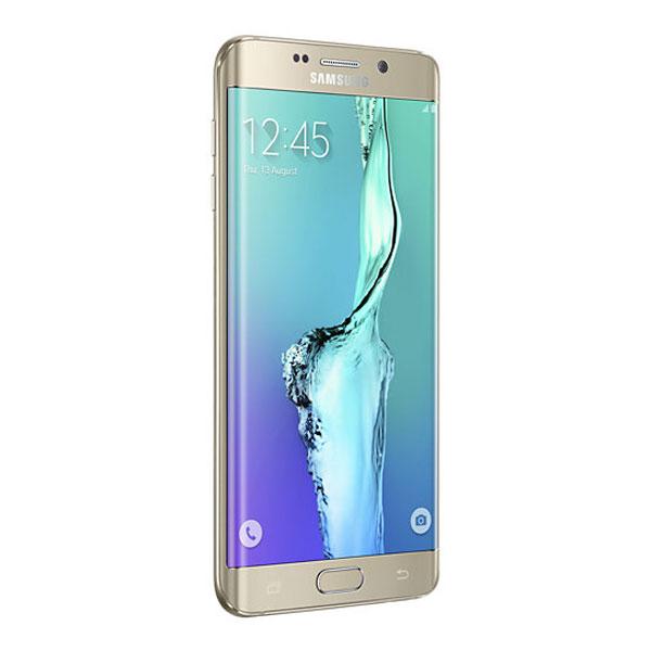 قیمت خرید گوشی موبایل Samsung گلکسی S6 اج