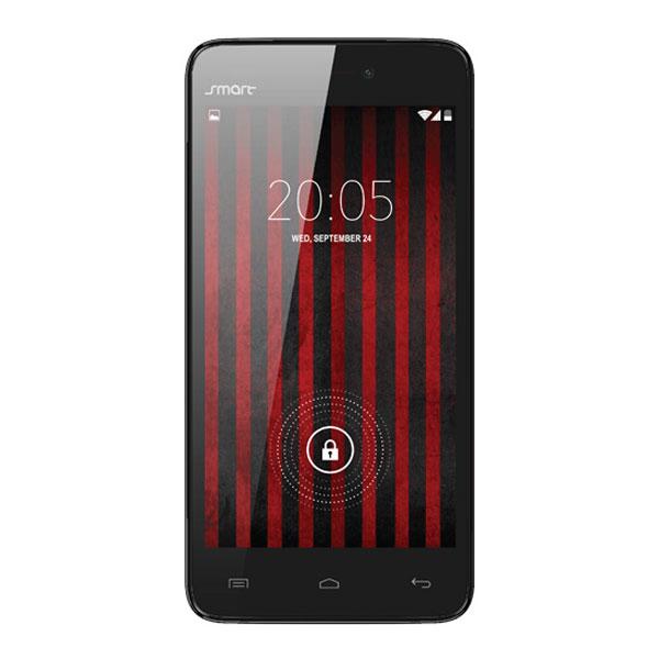قیمت خرید گوشی موبایل اسمارت وگا I4750