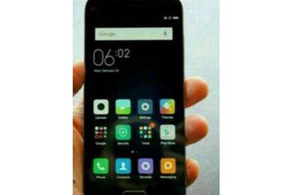 مشخصات گوشی 4.3 اینچی شیائومی