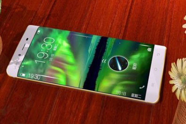 مشخصات گوشی ویوو ایکس پلی 5