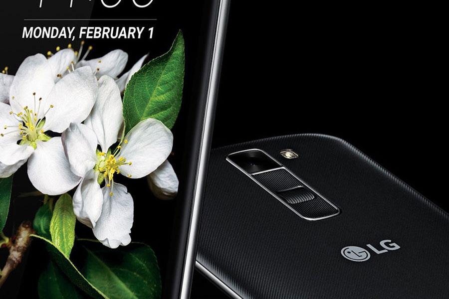 معرفی سری گوشیهای جدید K الجی