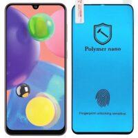 خرید محافظ تمام صفحه نانو پلیمر گوشی سامسونگ گلکسی A70/A70s