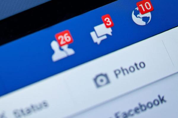 محبوب ترین شبکههای اجتماعی - فیسبوک