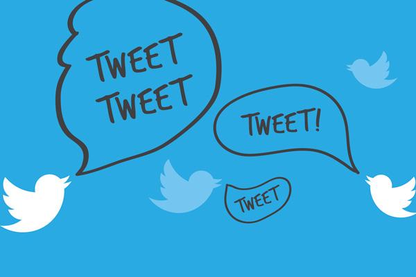 محبوب ترین شبکههای اجتماعی - توییتر
