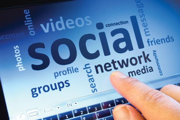 محبوب ترین شبکههای اجتماعی