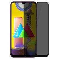 خرید محافظ شیشه ای تمام چسب Privacy برای گوشی سامسونگ گلکسی M31