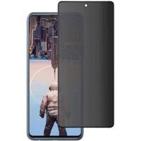 خرید محافظ شیشه ای تمام چسب Privacy برای گوشی سامسونگ گلکسی S20 FE