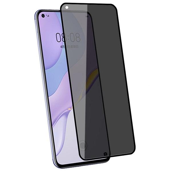 خرید محافظ شیشه ای تمام چسب Privacy برای گوشی شیائومی می 10T 5G/می 10T پرو 5G