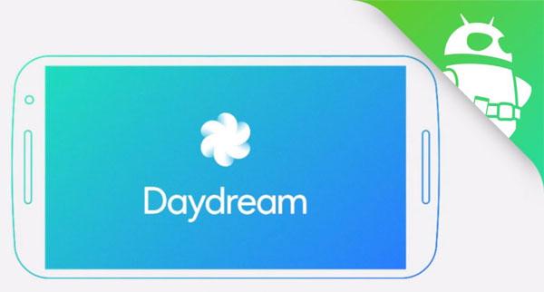 هدست واقعیت مجازی گوگل دیدریم ویو - گوشیهای daydream ready