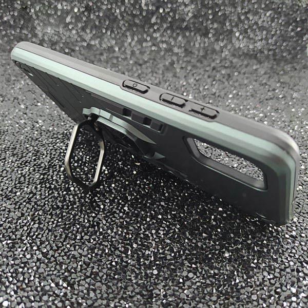 قاب گوشی سامسونگ گلکسی A51 مدل ضد ضربه انگشتی