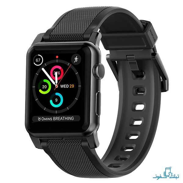 Rugged Strap for Apple Watch 42mm-1-Buy-Price-Online