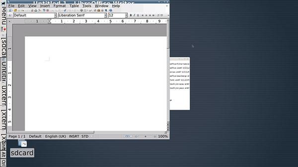 آموزش اجرای لینوکس دبیان در گوشی اندرویدی